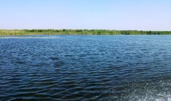 Lake Razim